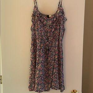 Forever 21 Floral Dress-New!
